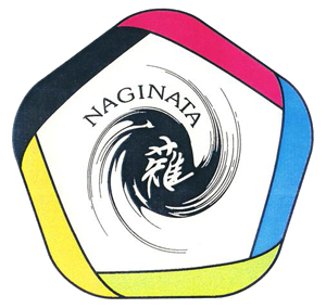 International Naginata Federation Logo